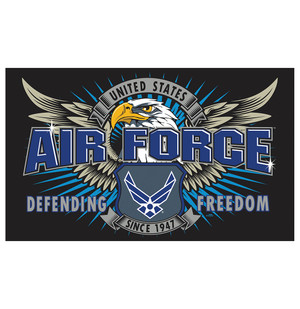 Mission First Flag: Air Force