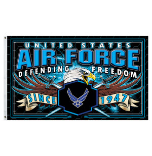Strike Force Flag: Air Force