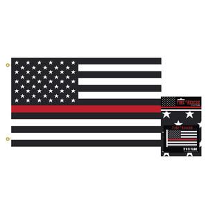 3' X 5' Firefighter Flag