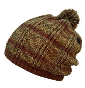 c255a5f4790 Pom Static Beanie - Multi - I Hate Hats