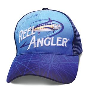 Reel Angler Chartered Tropics: Marlin