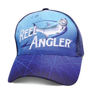 Reel Angler Chartered Tropics: Tarpon