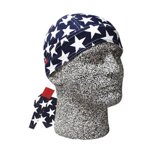 Danbanna Deluxe:  American Flag