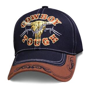 Cowboy Tough Barbwire