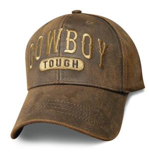 Cowboy Tough Oilskin