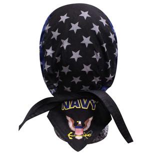 Danbanna Deluxe Combat Stars: Navy