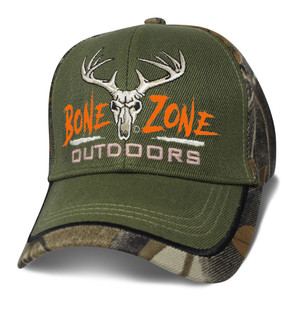 Premium Hunting Bone Zone