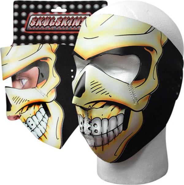 Skull Skulskinz Neoprene Mask