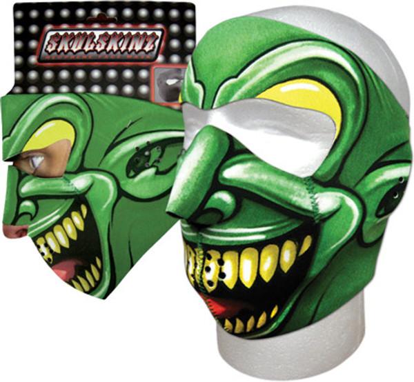Goon Face Skulskinz Neoprene Mask