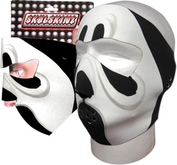 Road Phantom Skulskinz Neoprene Mask