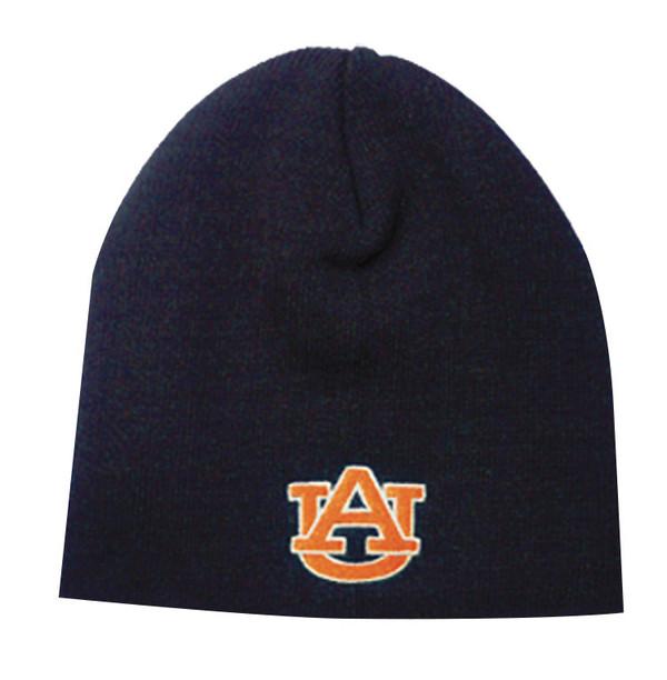 Premium College Beanie: Auburn Tigers