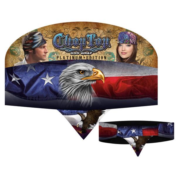 Chop Top Platinum Edition: Patriotic
