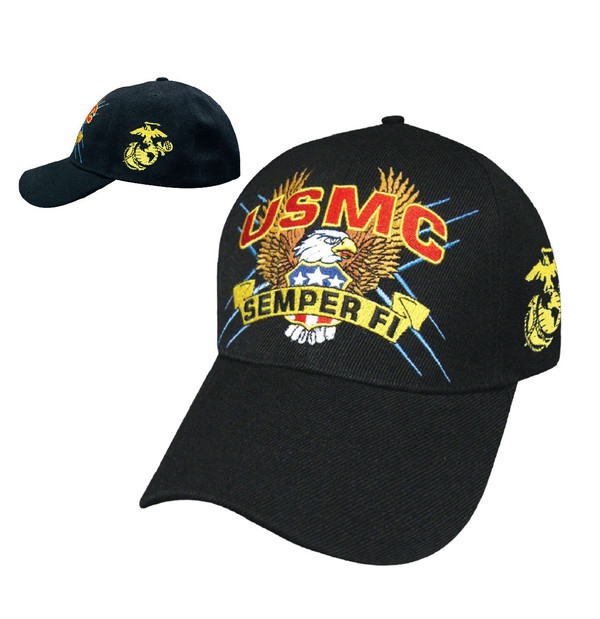 Slogan Marines