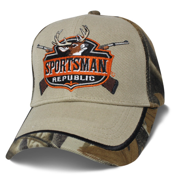 Premium Hunting Sportsman Republic