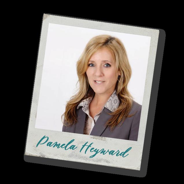 Pamela Heyward, Inventor of Glucose SOS