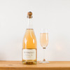 Riverbench Cork Jumper Sparkling Brut Rose.