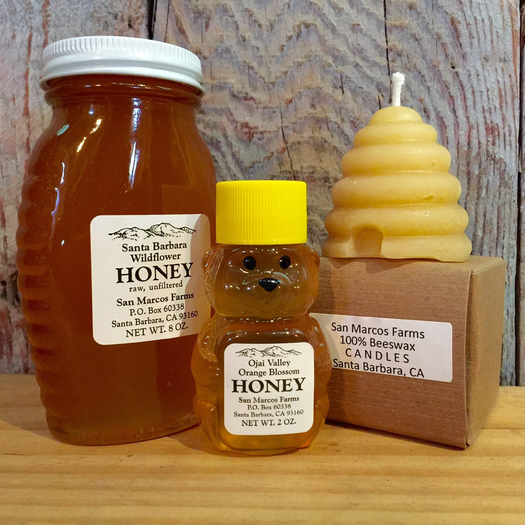 Ojai Valley Honey