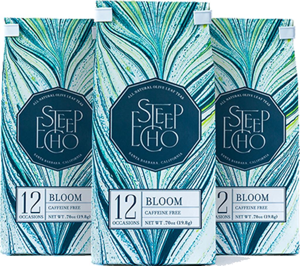 Steep Echo Tea Bags