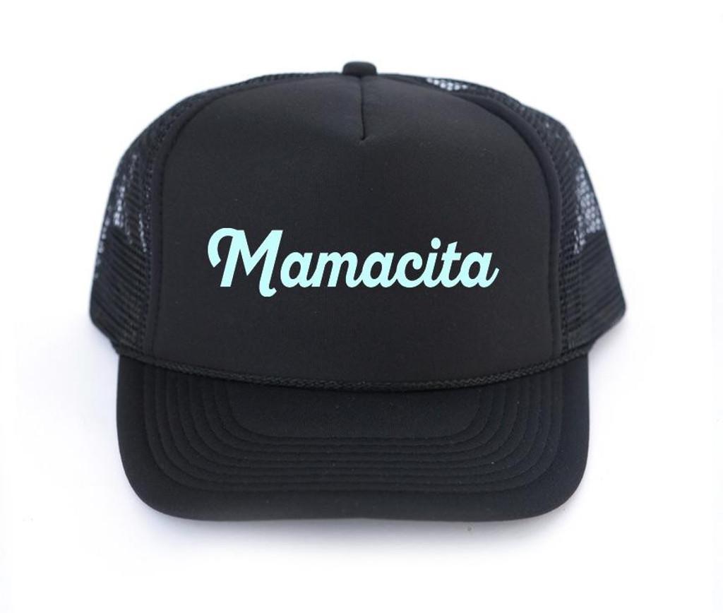 Mamacita Trucker Hat