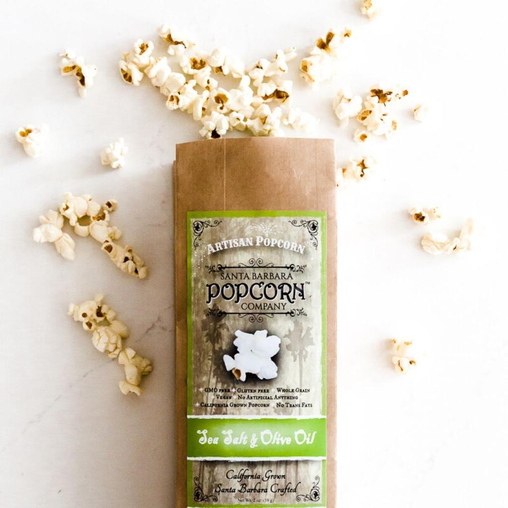Santa Barbara Popcorn