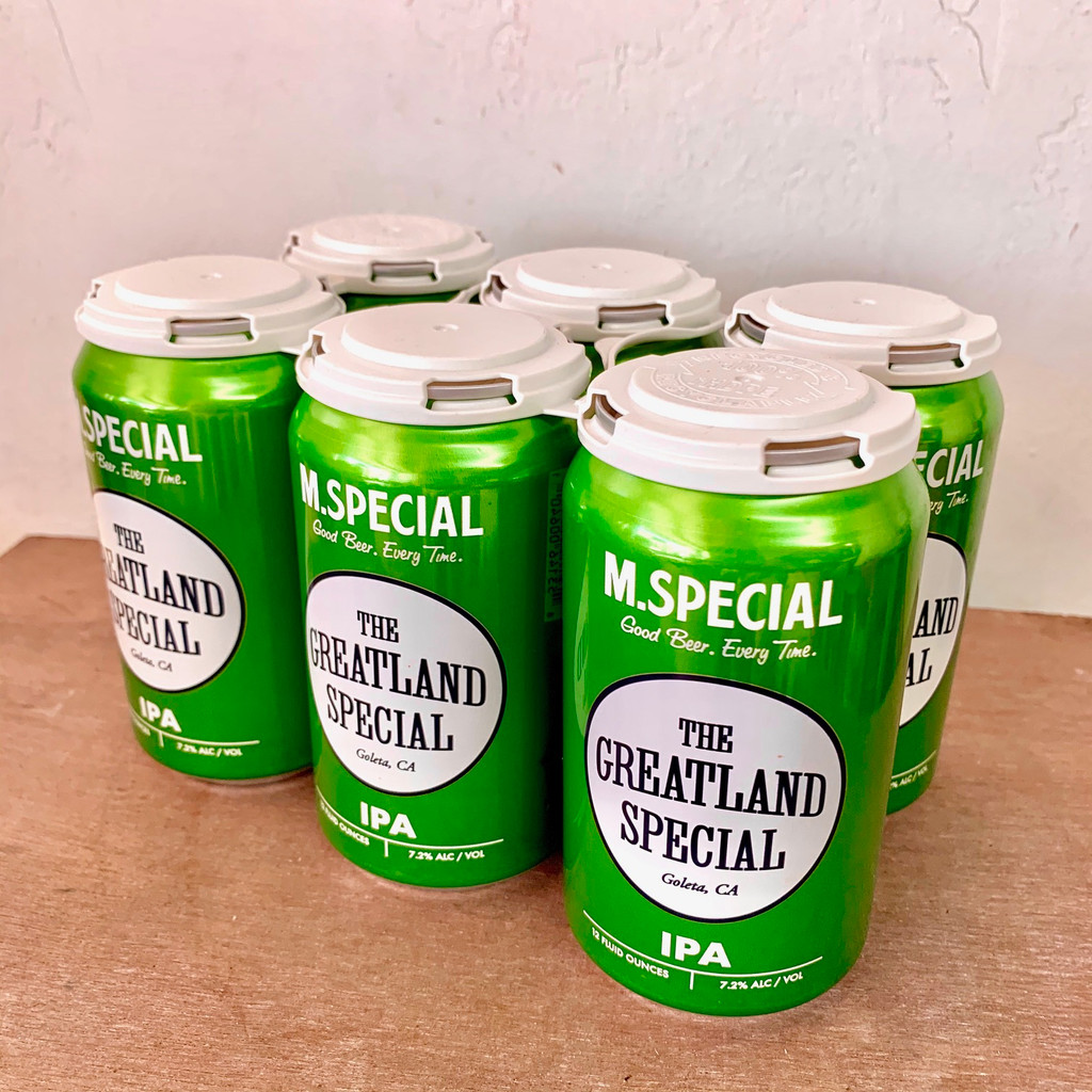 M.Special Geratland Special IPA Six Pack