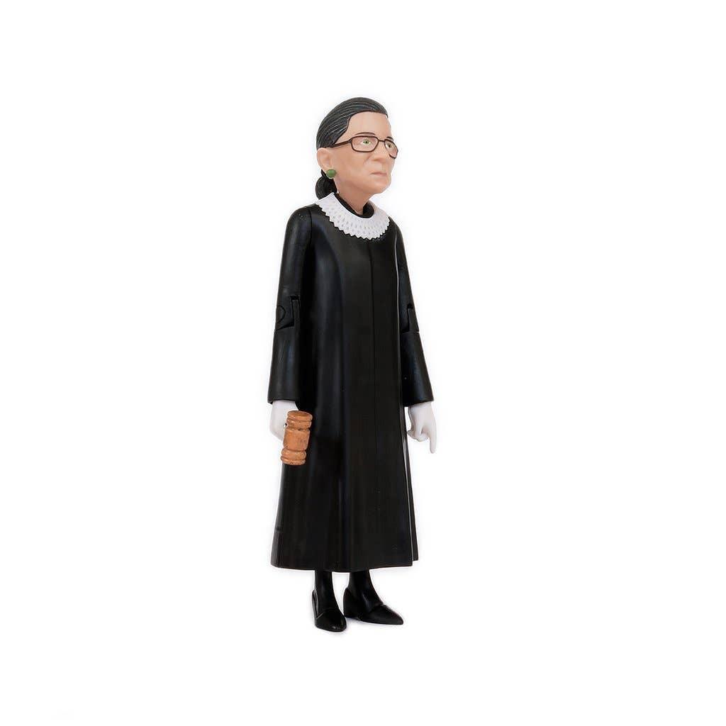Ruth Bader Ginsberg (RBG) Action Figure