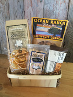California Snack Crate