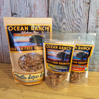 Ocean Ranch Granola