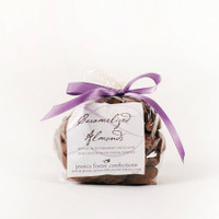 Jessica Foster Confections Caramelized Almonds.