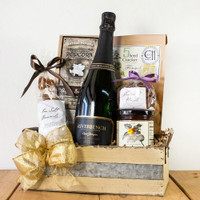 Riverbench Cork Jumper Blanc De Noir Celebration Crate