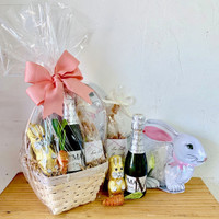Bunnies & Bubbles Wrapped