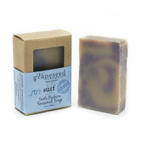 Grapeseed Surf Soap