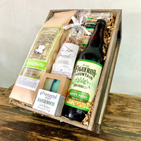 Hoppy Poppy Beer Box