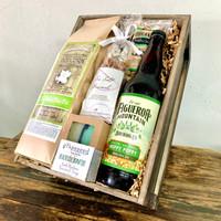 Hoppy Poppy Beer Box