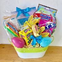 Classic Kid Easter Basket