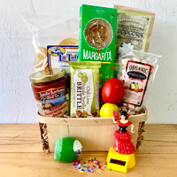 Fiesta Old Spanish Days Snack Crate