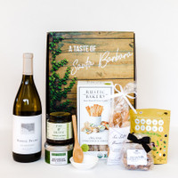 California Chardonnay Wine Box
