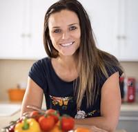 Alanna, Owner of Santa Barbara Soups