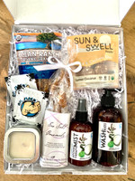 Santa Barbara Surf Mamma Gift Box