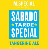 M.Special Sabado Tarde Six Pack