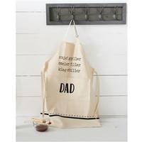 Dad Definition Apron