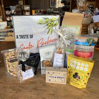 Gourmet Grandparent's Snack Box