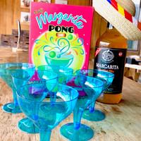 Margarita Pong Game