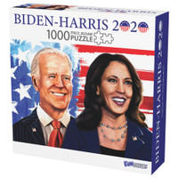 Biden/Harris Puzzle 1,000 Pieces