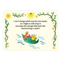 Affirmators! Mantras (Morning)Affirmations Deck