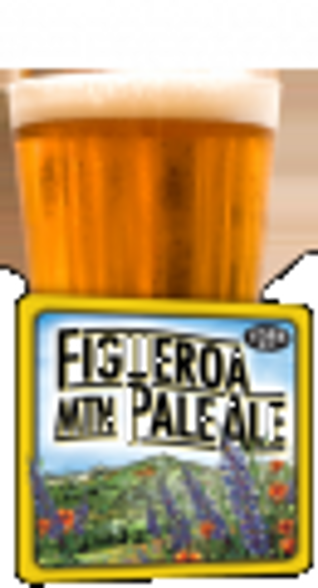 Figueroa Mtn. Brewing Co. Beers