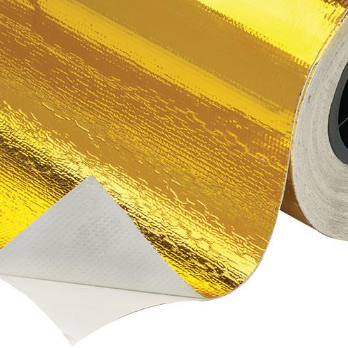 Gold Reflective Foil