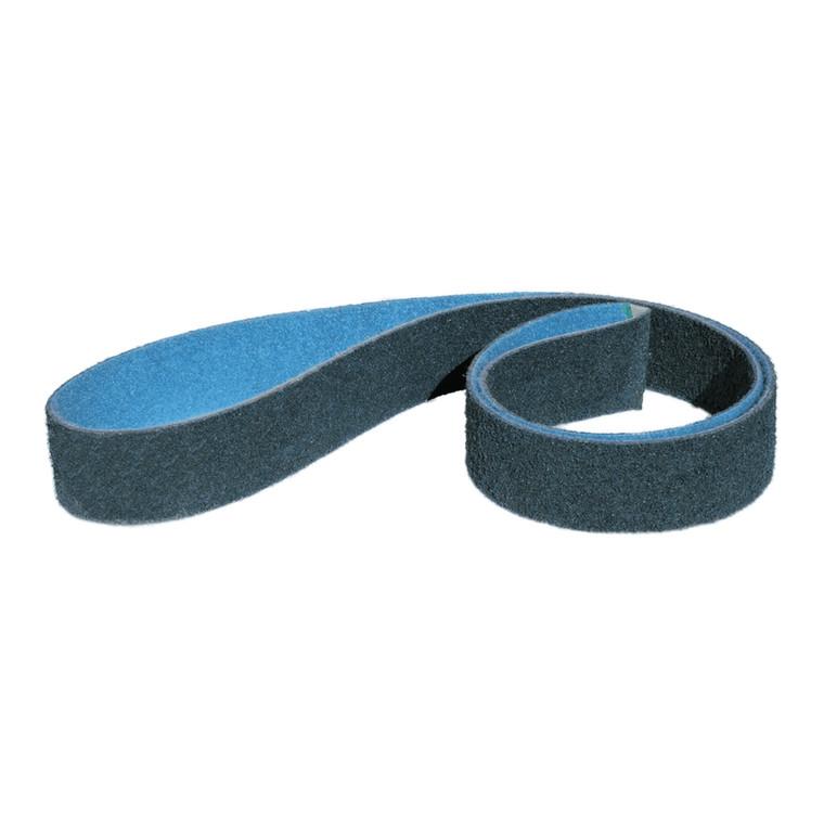 "1-3/16"" x 21"" Surface Conditioning Sanding Belt"