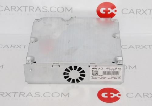 New OEM VW Audi Hybrid DVB-T TV Tuner 4F0919129D MMI 3G