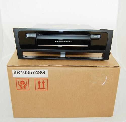 NEW GENUINE AUDI A4 S4 A5 S5 Q5 RS5 MMI 3G+ CONTROL UNIT 8R1035748G